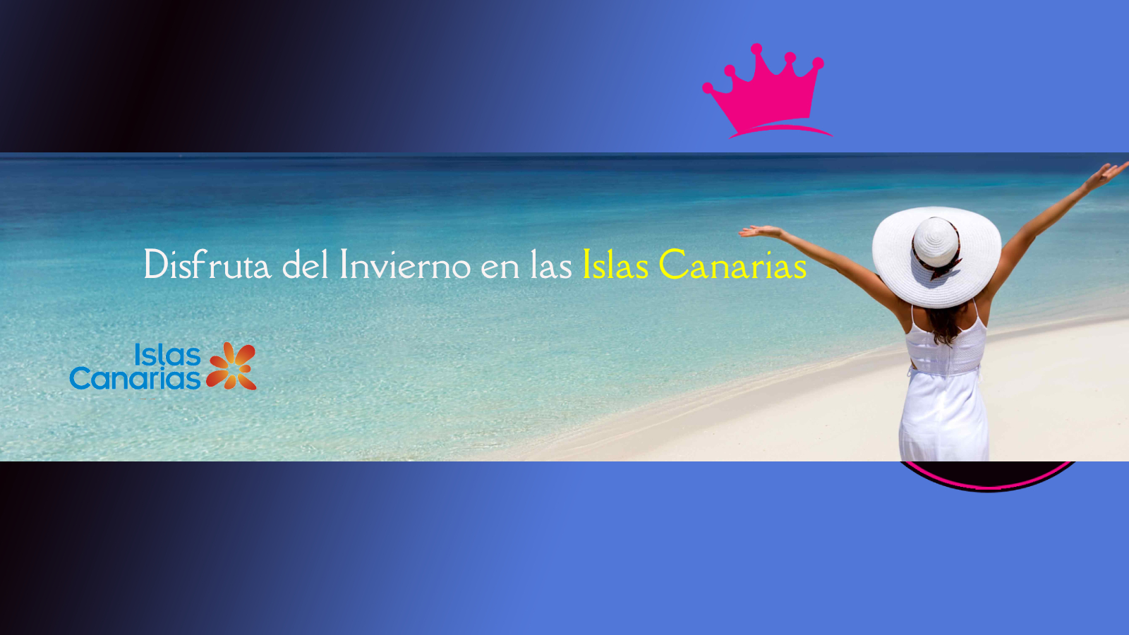 baner islas canarias index